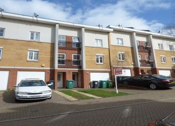 Thumbnail 4 bed property to rent in The Gateway, Watford