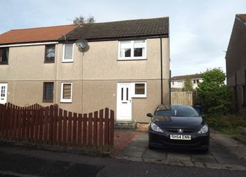 Thumbnail 3 bed semi-detached house to rent in Culloch Road, Slamannan, Falkirk