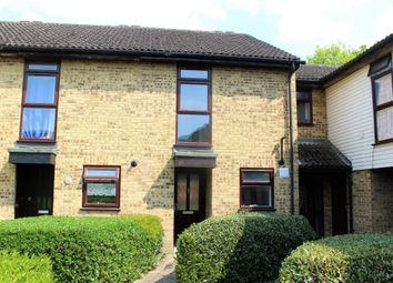 Thumbnail 2 bed terraced house for sale in Northcote Road, Ash Vale