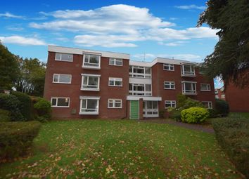 Thumbnail 2 bed flat for sale in Cedarhust, Park Road, Solihull