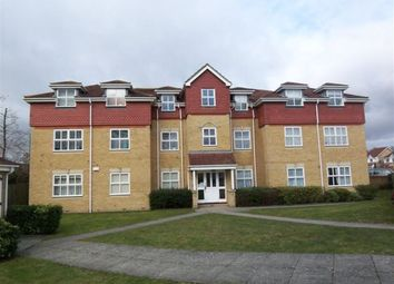 Thumbnail 2 bed flat to rent in Aisher Way, Riverhead, Sevenoaks