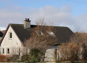 Thumbnail 4 bed detached house for sale in Poolewe, Achnasheen