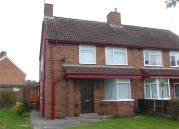 Thumbnail 3 bed semi-detached house for sale in Blackmarston Road, Hereford