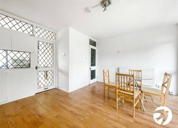 Thumbnail 1 bed flat to rent in Hartslock Drive, London, Abbey Wood