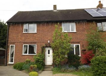 Thumbnail 3 bed semi-detached house for sale in Bell Villas, Hoghton, Preston, Lancashire