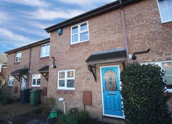 Thumbnail 2 bed link-detached house to rent in Stream Court, Haven Road, Exeter