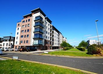 Thumbnail 2 bedroom flat to rent in Waterfront Avenue, Edinburgh EH5,