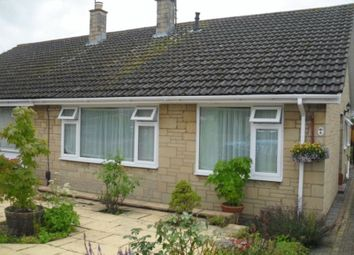 Thumbnail 2 bed semi-detached bungalow to rent in Hollis Gardens, Cheltenham