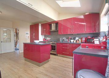 Thumbnail 3 bed terraced house for sale in Harriett Street, Stapleford, Nottingham