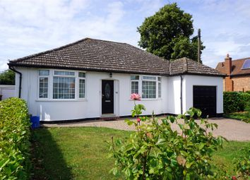 Thumbnail 3 bedroom detached bungalow for sale in Old Hale Way, Hitchin