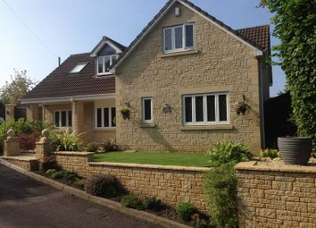 Thumbnail 4 bedroom detached house for sale in Magpie Bottom Lane, Hanham, Bristol
