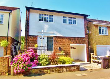 Thumbnail 4 bedroom detached house to rent in Westbury Lane, Buckhurst Hill, Essex