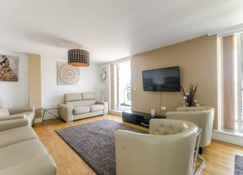 3 bed flat for sale in Holystone Court, Isle Of Dogs E14