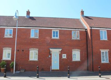 Thumbnail 3 bed property to rent in The Badgers, St Georges, Weston-Super-Mare