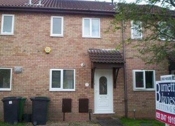 Thumbnail 2 bed property to rent in Bryn Haidd, Pentwyn, Cardiff