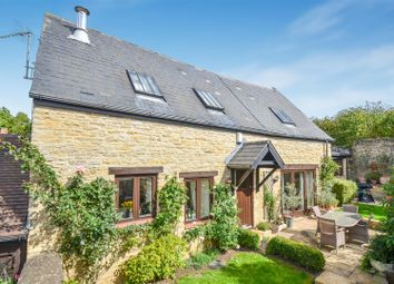 Thumbnail 2 bed barn conversion for sale in College Fields, Aynho, Banbury