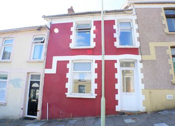 3 bed terraced house for sale in Oakdale Road, Tonypandy CF40