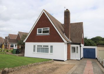 Thumbnail 4 bed detached house to rent in Churchwood Way, St Leonards On Sea, East Sussex