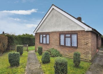 Thumbnail 2 bed bungalow to rent in Glebe Road, Ampthill