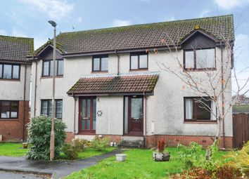 Thumbnail 3 bed semi-detached house for sale in Beech Lane, Causewayhead, Stirling