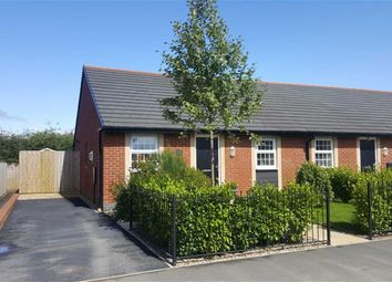 Thumbnail 2 bed bungalow for sale in Lune Road, Clitheroe, Lancashire