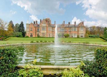 Thumbnail 4 bed flat for sale in Wyfold Court, Henley On Thames