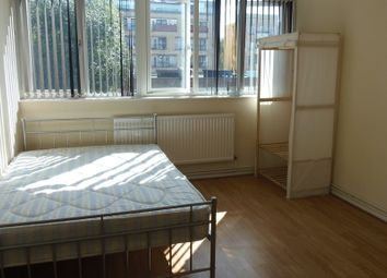 Thumbnail 4 bedroom flat to rent in Clearbrook Way, Stepney Green, London