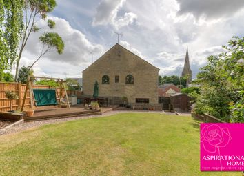 Thumbnail 5 bed link-detached house for sale in 'the Old Chapel', Raunds
