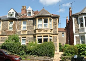 Thumbnail 1 bed flat to rent in Cranbrook Road, Redland, Bristol