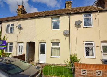 Thumbnail 3 bedroom terraced house for sale in Belgrave Street, Eccles, Aylesford