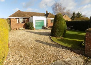 Thumbnail 3 bed detached bungalow for sale in The Beeches, Lydiard Millicent, Swindon