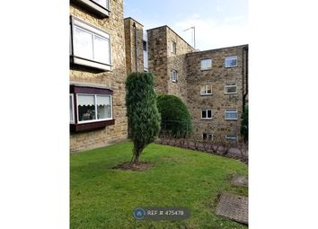 Thumbnail 1 bed flat to rent in Redholme, Sheffield