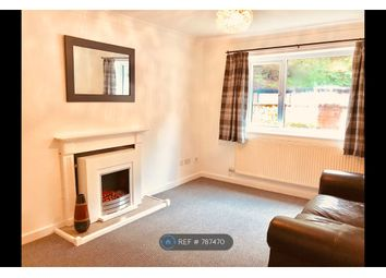 Thumbnail 1 bed flat to rent in Manor Park, Preston