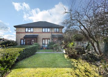 Thumbnail 2 bed terraced house for sale in Camberley Close, Cheam, Sutton
