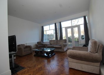 Thumbnail 4 bedroom detached house to rent in Copers Cope Road, Beckenham, Kent