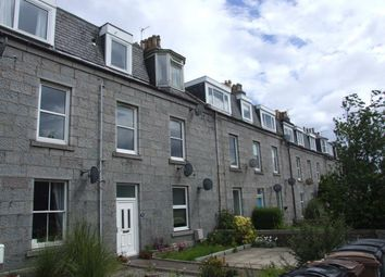 Thumbnail 1 bed flat to rent in Allan Street, Aberdeen