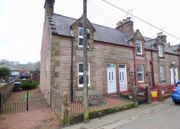 Thumbnail 2 bed end terrace house for sale in Briarbush, Penpont, Thornhill