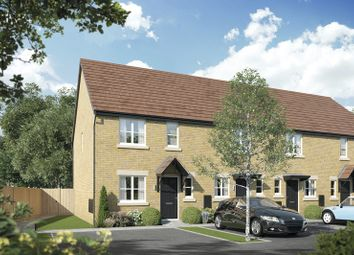 Thumbnail 3 bed end terrace house for sale in Cross Hands, Lydney