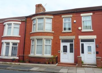 Thumbnail 3 bed property to rent in Colwyn Street, Birkenhead