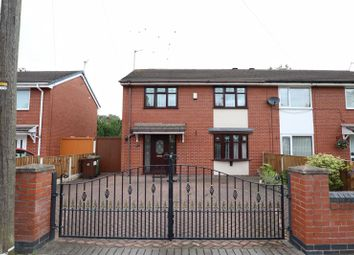Thumbnail 3 bed semi-detached house for sale in Johnston Avenue, Bootle