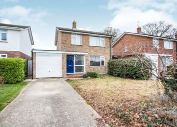 Thumbnail 3 bed detached house for sale in New Milton, Christchurch, Hampshire