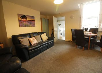 Thumbnail 4 bedroom flat to rent in Doncaster Road, Sandyford, Newcastle Upon Tyne