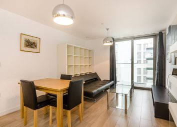 Thumbnail 2 bed flat to rent in Cornmill Lane, Lewisham