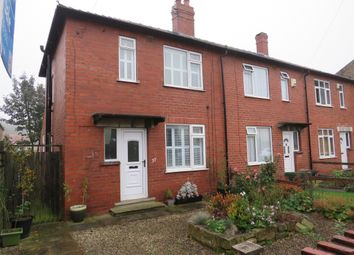 Thumbnail 3 bed terraced house for sale in Waterloo Road, Pudsey