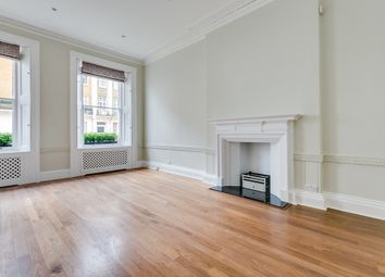 Thumbnail 4 bedroom flat to rent in Eaton Place, London