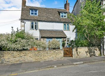 Thumbnail 2 bed semi-detached house to rent in The Butts, Chippenham