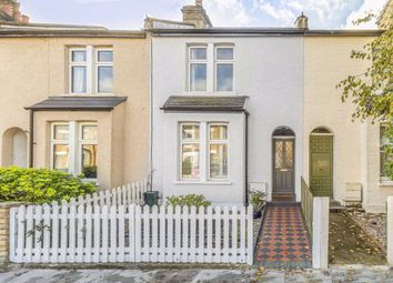 3 bed terraced house for sale in Fulwell Road, Teddington TW11