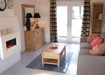 Thumbnail 2 bedroom mobile/park home for sale in Park 3, Eastern Green, Penzance