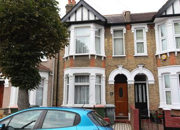 Thumbnail 3 bed terraced house for sale in Chesley Gardens, East Ham