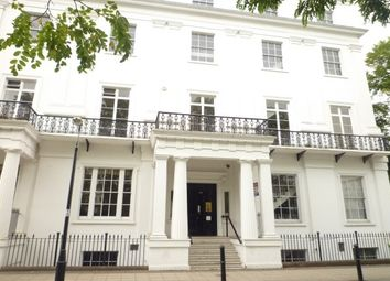 Thumbnail 3 bedroom flat to rent in Clarendon Square, Leamington Spa